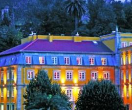 Porto - Hotel Casa da Calcada