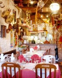 Porto - Chez Lapin Restaurant