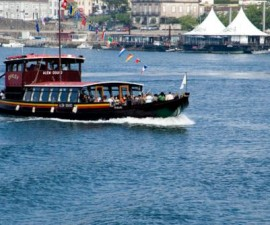Porto - Douro Valley Boat Trip by Rota do Douro
