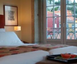 Porto - Pestana Porto Hotel