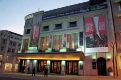 Porto - Porto Film Festival - Fantasporto - Rivoli 2013 Edition