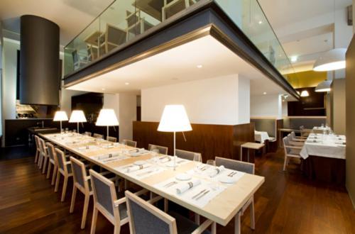 Restaurants porto portugal - Photos de belles cuisines modernes ...