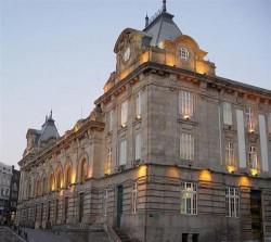 Porto - Sao Bento Railway Station by Joseolgon @Wikimedia.org