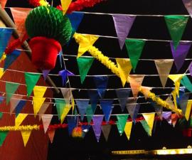 Porto - Sao Joao Festival