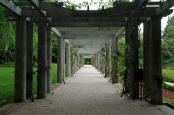Porto - Serralves Museum and Gardens by Osvaldo Gago @Wikimedia.org