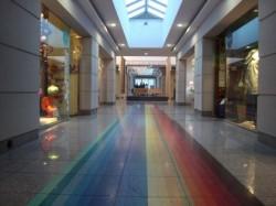 Porto Shopping - Centro Comercial Bombarda