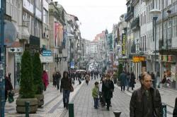 Porto Shopping - Santa Catarina by Antonio M L Cabral @Wikimedia.orgg