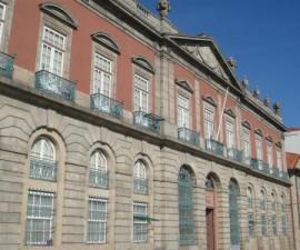 Porto - Soares dos Reis Museum by Jose Goncalves @Wikimedia.org