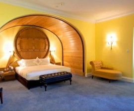 Porto - The Yeatman Porto Hotel